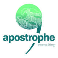 APOSTROPHE SOCIAL MEDIA