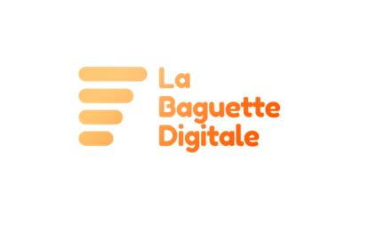 LA BAGUETTE DIGITALE